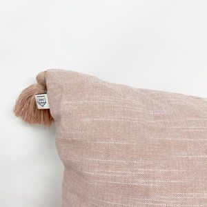 Hearth & Hand Accents - New Colorblock Throw Pillow from Hearth & Hand